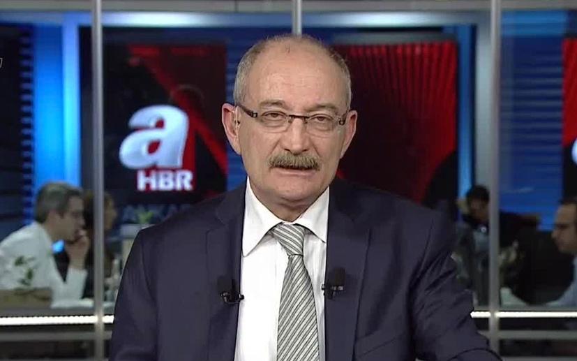 Emin Pazarcı, harekat sürecini böyle yorumladı: Erdoğan, Trump'ı ...