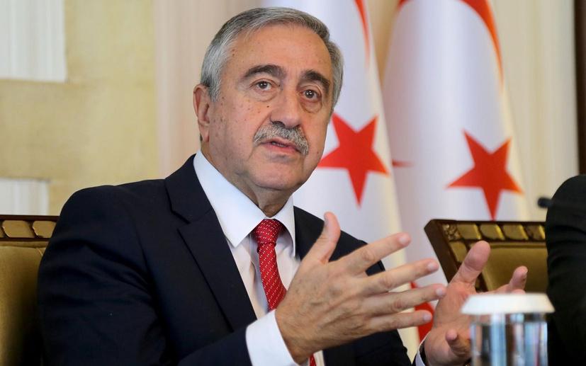 Eleştirilerin hedefindeki Mustafa Akıncı, Nagehan Alçı'ya konuştu