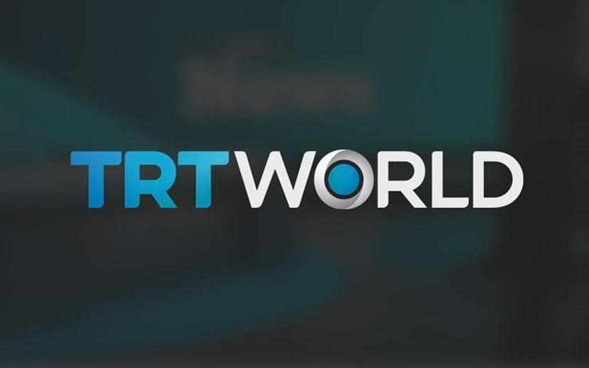 """Twitterdan TRT World'ün paylaşımlarına """"hassas içerik"""" sansürü"""