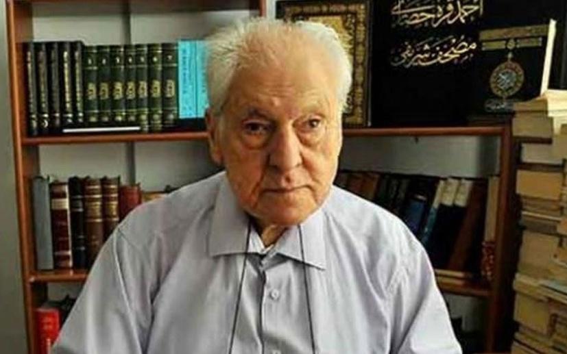 İbrahim Kalın duyurdu! Usta yazar Nuri Pakdil hayatını kaybetti