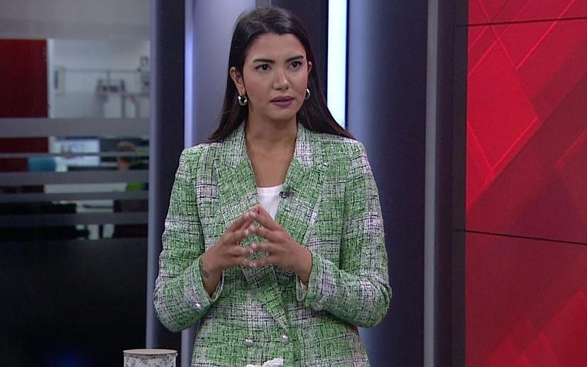Fulya Öztürk isyan etti: İkiyüzlüsünüz