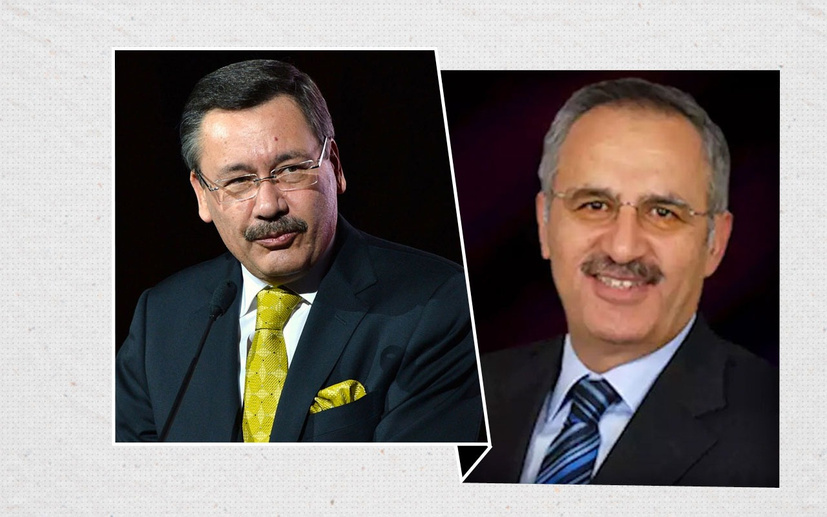 Sözcü yazarı Saygı Öztürk'ten bomba Melih Gökçek yazısı!