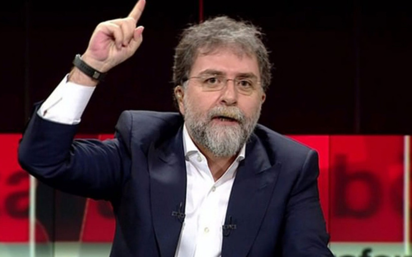 Ahmet Hakan'dan Ahmet Ümit'e: Nazım  Hikmet'i resmen sömürmüş