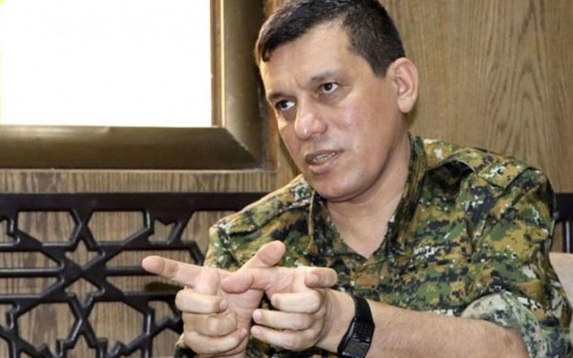 Kurtuluş Tayiz, Şahin Cilo'nun nasıl Mazlum Kobani'ye dönüştüğünü yazdı
