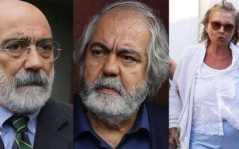 Savcıdan Ahmet Altan ve Nazlı Ilıcak'a ceza, Mehmet Altan'a beraat talebi!