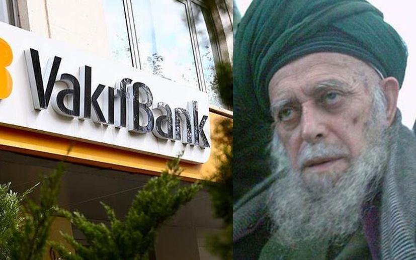 Barış Terkoğlu uyardı: Vakıfbank'ı bekleyen tarikat tehlikesi!