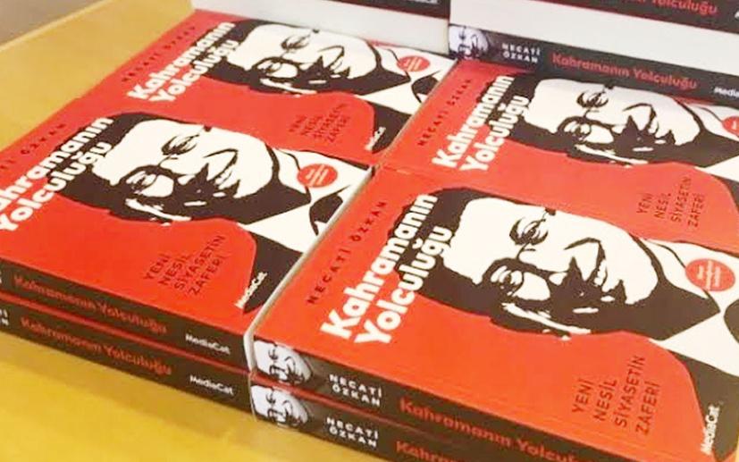 Ekrem İmamoğlu CHP'yi karıştıran kitap için bakın ne dedi?