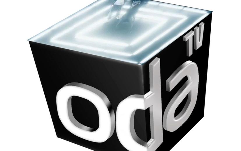 ODA TV'den skandal olaya skandal manşet!