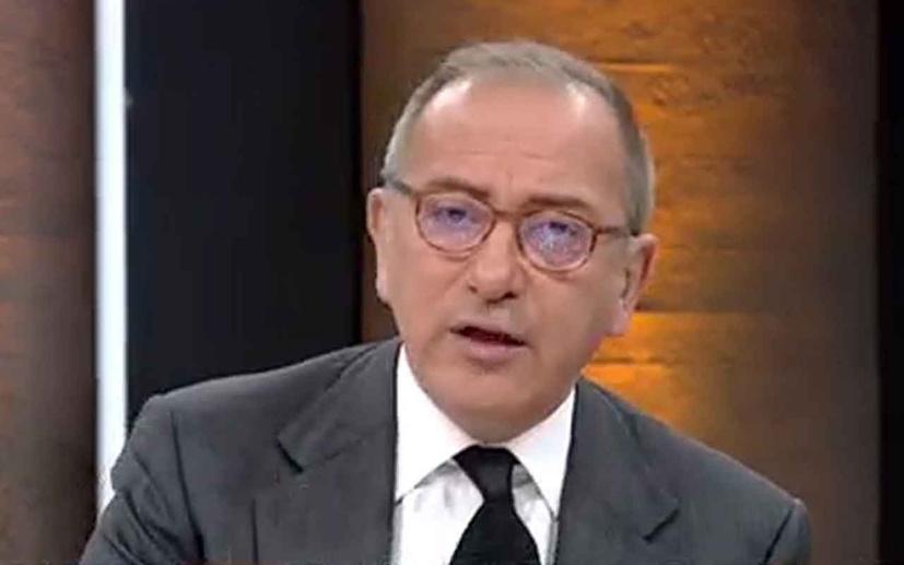 Fatih Altaylı kıyamet koparan Nobel Ödülü için bakın ne dedi?