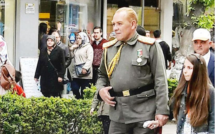 Melih Altınok yazdı: Atatürk'e benzemek suç mu kardeşim!