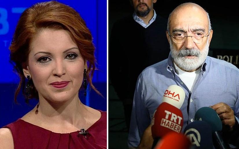 Nagehan Alçı'dan Ahmet Altan konusuna çarpıcı yaklaşım!
