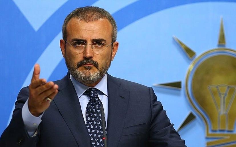 "Ak Parti'den Fatih Portakal'a sert tepki: ""Hadsiz, terbiyesiz..."""