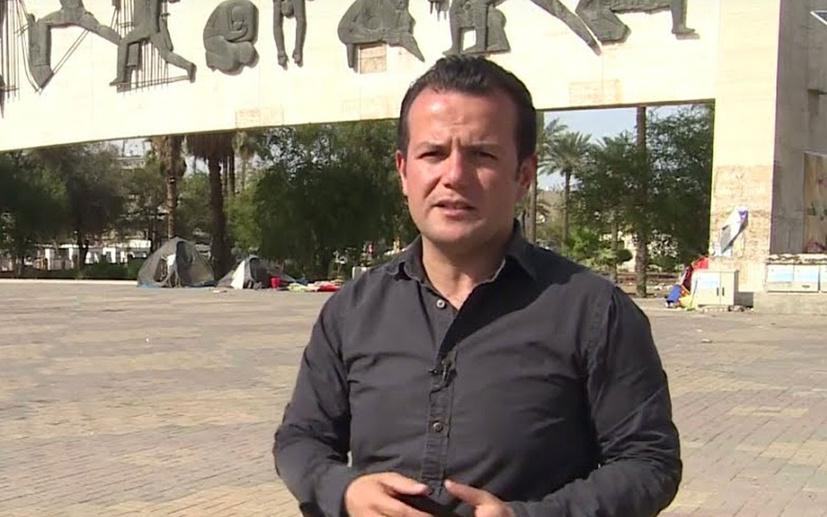 Günün muhabiri Tuna Şanlı