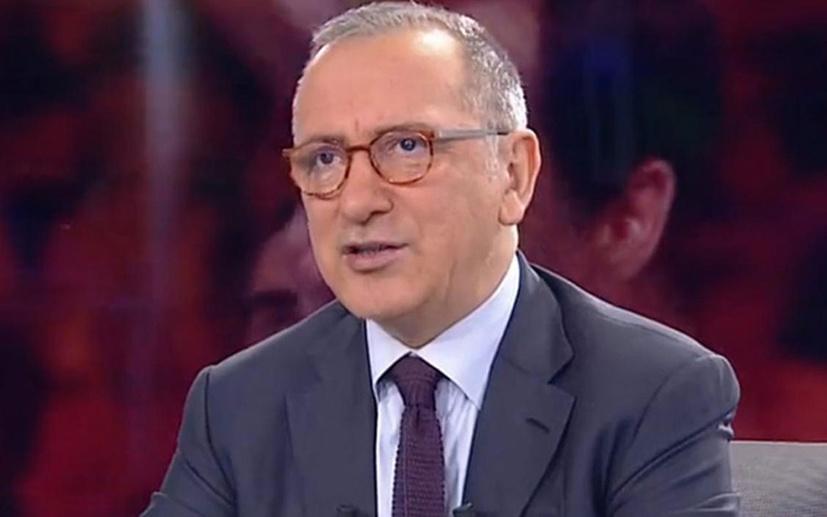 MHP'li Cemal Enginyurt'tan Fatih Altaylı'ya çok sert tepki
