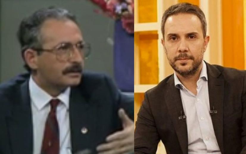 Melih Altınok'tan Kemal Kılıçdaroğlu'nun 20 yıl önceki EYT açıklamasına destek!