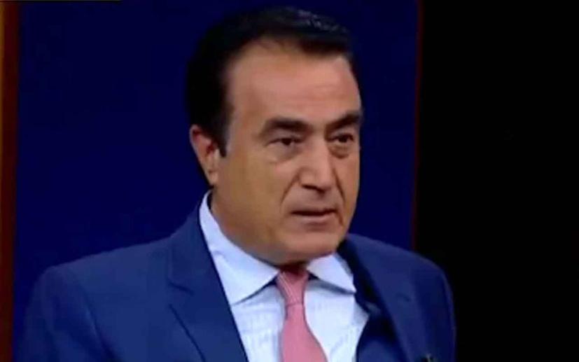 Yılmaz Ateş, ekranlardan CHP'yi eleştirince partiden ihraç edildi!