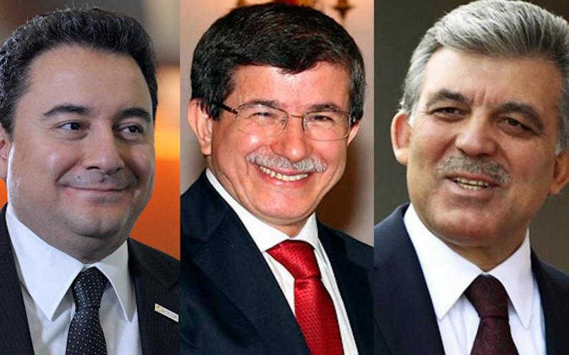 Şimdiden yazıyorum dedi ve uyardı: Hepsi Abdüllatif Şener'e dönüşecek!