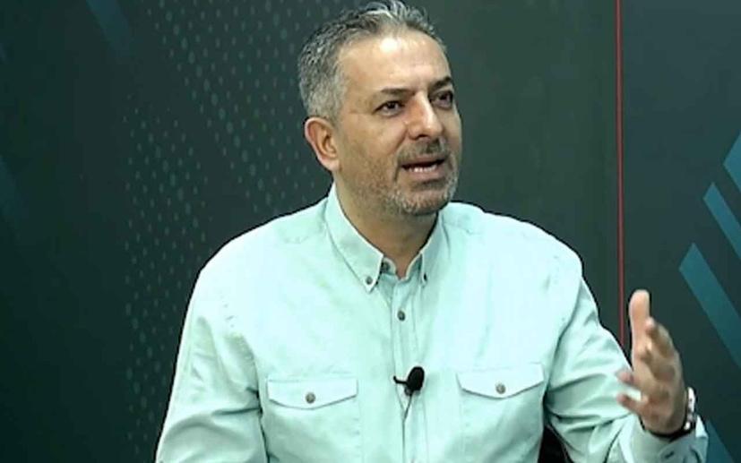 Mevzu: Korona virüsü! Akif Beki'den Canan Karatay'a roman tavsiyesi