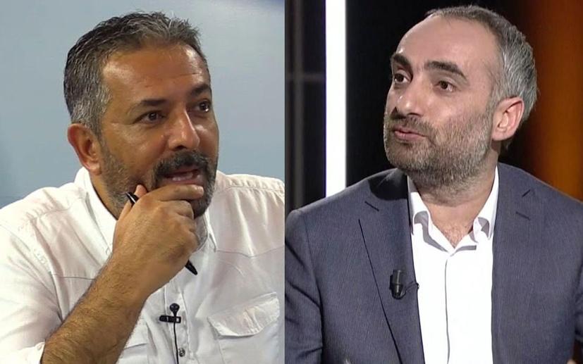 İsmail Saymaz'ın Aydınlık tweeti Akif Beki'ye yazı konusu oldu