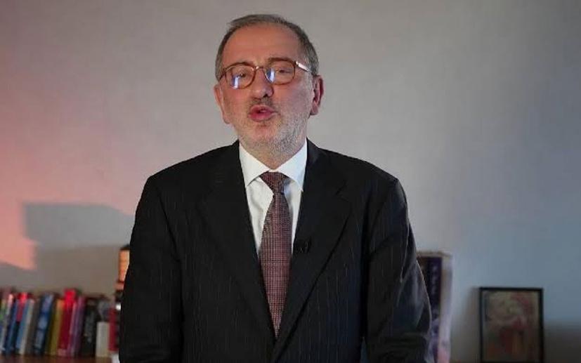 Fatih Altaylı'dan Sözcü yazarı Rahmi Turan'a 'ismi açıkla' çağrısı