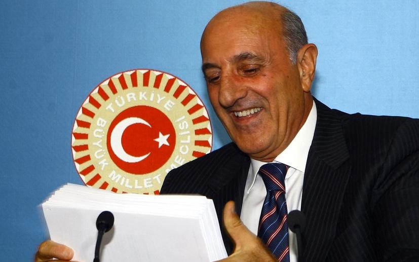 Bülent Aydemir, Külliye'ye giden CHP'linin ismini verdi! O isimden açıklama geldi!