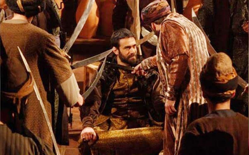 İşte Muhteşem Yüzyıl'ın Behram Paşa'sı Adnan Koç ve kardeşleri için istenen ceza