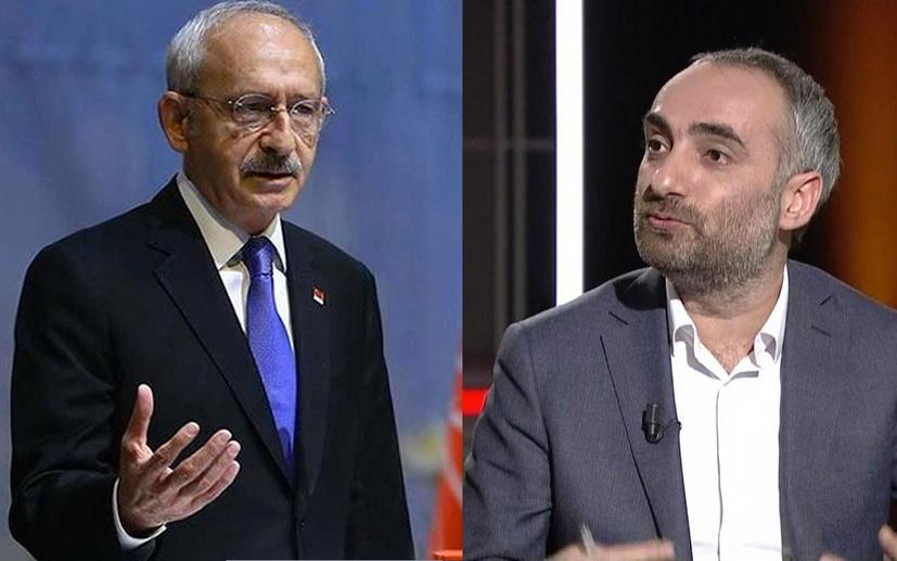 İsmail Saymaz'a konuşan Kemal Kılıçdaroğlu, Muharrem İnce'yi uyardı!