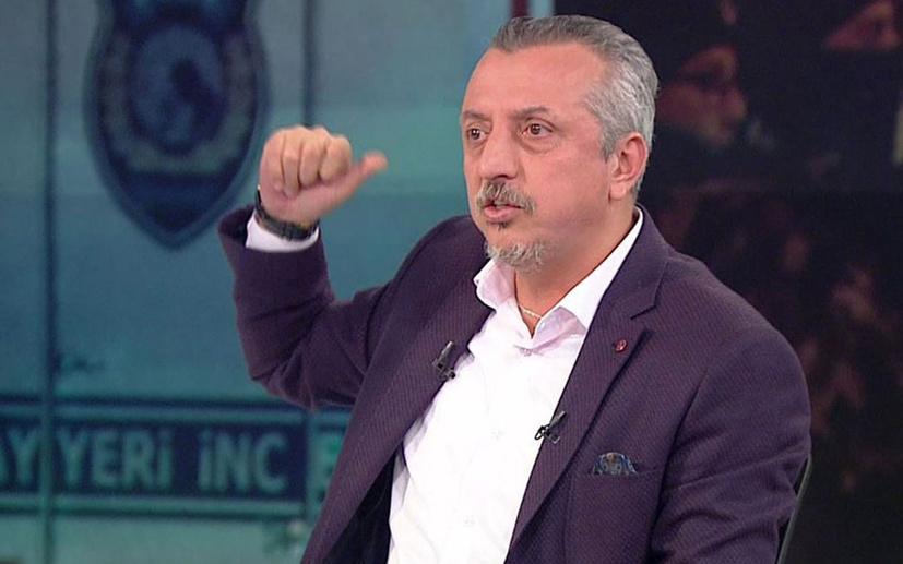 Murat Kelkitlioğlu'na göre Muharrem İnce'ye kumpas kuran Tuncay Özkan!