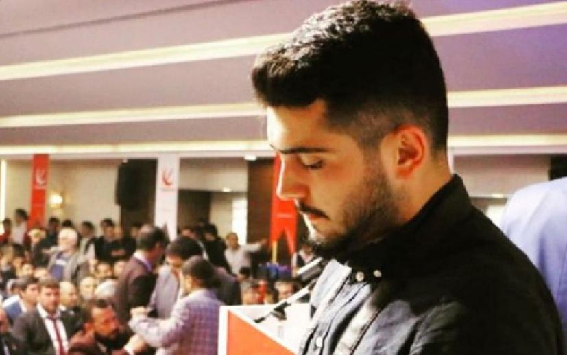 Konya Valisi Cüneyit Orhan Toprak'ın azarladığı muhabir işi bıraktı