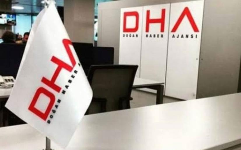 Deneyimli gazeteci Yüksel Koç, DHA'dan ayrıldı