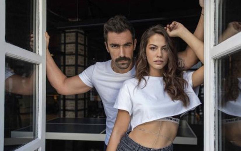 Başrolünü Demet Özdemir ile İbrahim Çelikkol paylaşıyor! TV8'in dizisinde değişiklik!