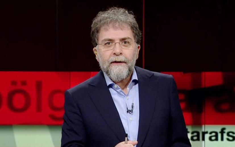 Günün köşe yazarı, Ahmet Hakan