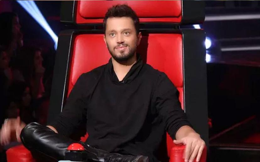 Murat Boz'dan 'engelli otoparkı' açıklaması