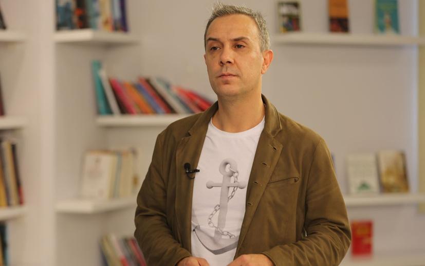 Melih Altınok'tan CHP'li Kaboğlu'na tepki