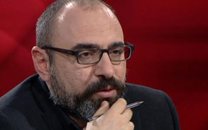 Köşe komşusundan Hıncal Uluç'a Ahmet Hakan eleştirisi