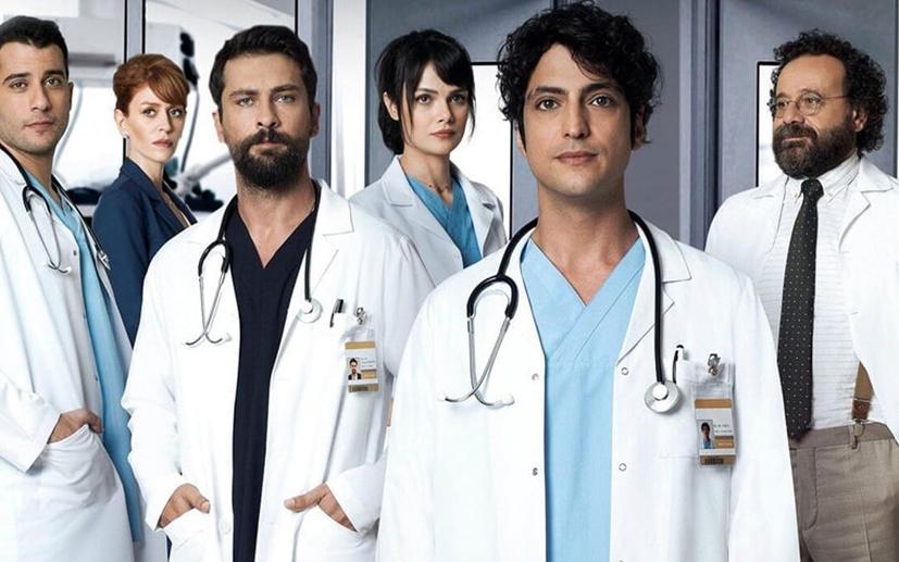 Fox TV'den flaş 'Mucize Doktor' kararı!
