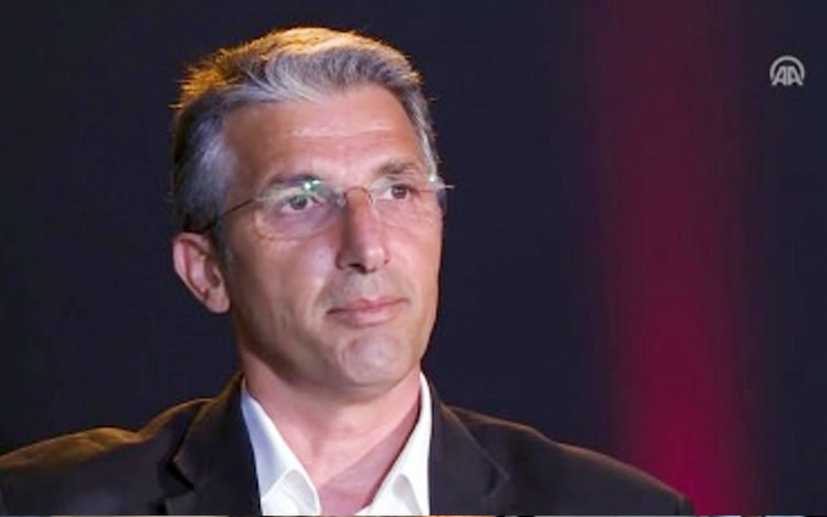 Nedim Şener'den Canan Kaftancıoğlu'na sert tepki