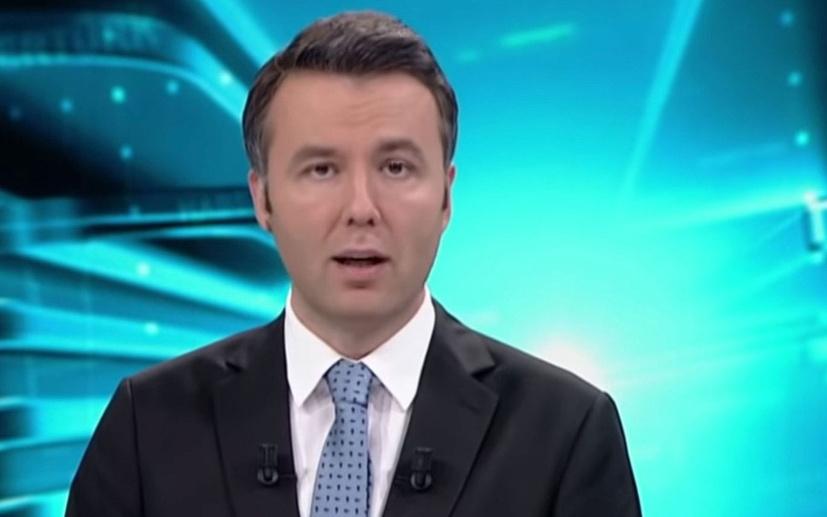 Günün televizyoncusu Mehmet Akif Ersoy