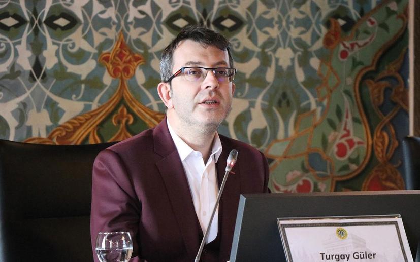 Turgay Güler'in yeni adresi belli oldu!İşte ilk yazısı