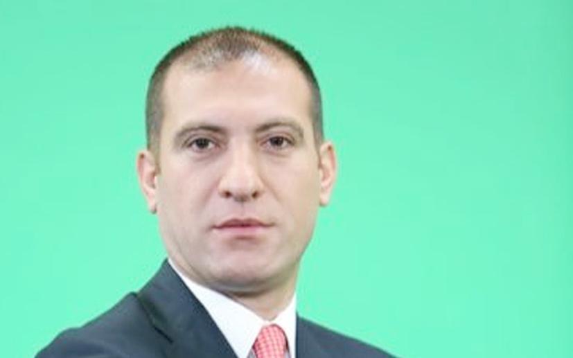 Bülent Aydemir kaybetti