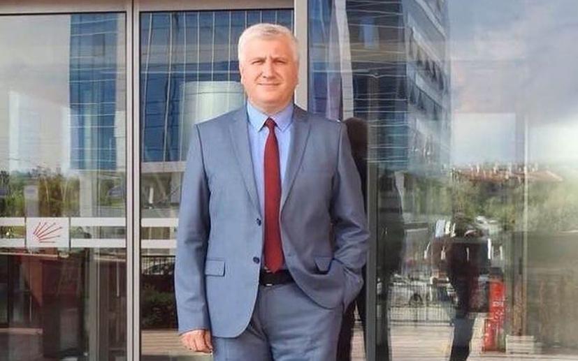Hayatını kaybeden Taner Coşkun'un ardından attığı tweet CHP'yi karıştırdı