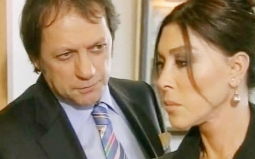 Türk sinemasının acı kaybı! Usta oyuncu Recep Aktuğ hayata veda etti
