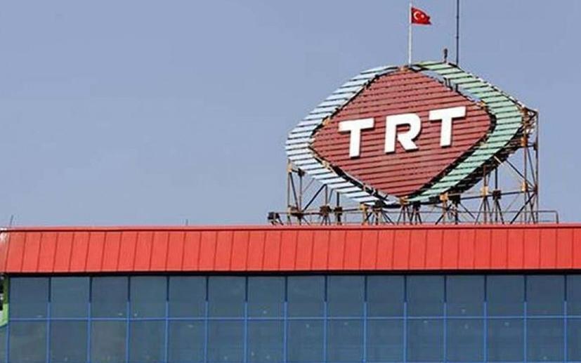 TRT'yi sarsan ölüm! Kalbine yenik düştü