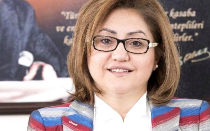 Fatma Şahin, Radyo D'ye konuk oluyor
