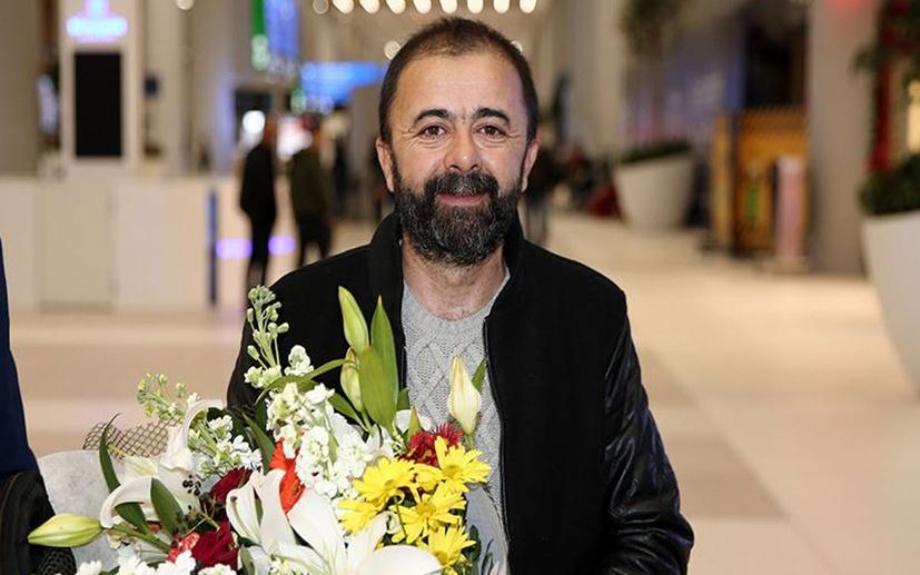 Mısır'da serbest bırakılan AA çalışanı Hilmi Balcı Türkiye'ye döndü