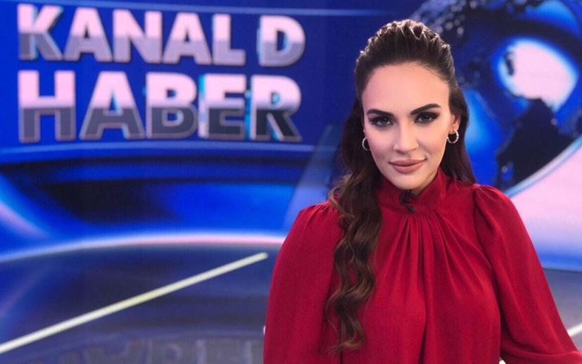 Kanal D'den istifa eden Buket Aydın ekranlara dönüş tarihini açıkladı!