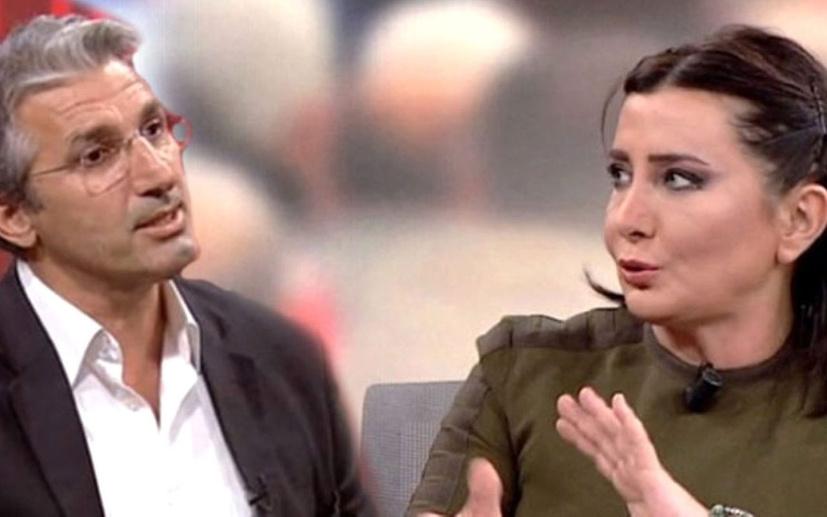 Sevilay Yılman Nedim Şener'le olay olan tartışmayı yazdı: Size de hakaret etti!