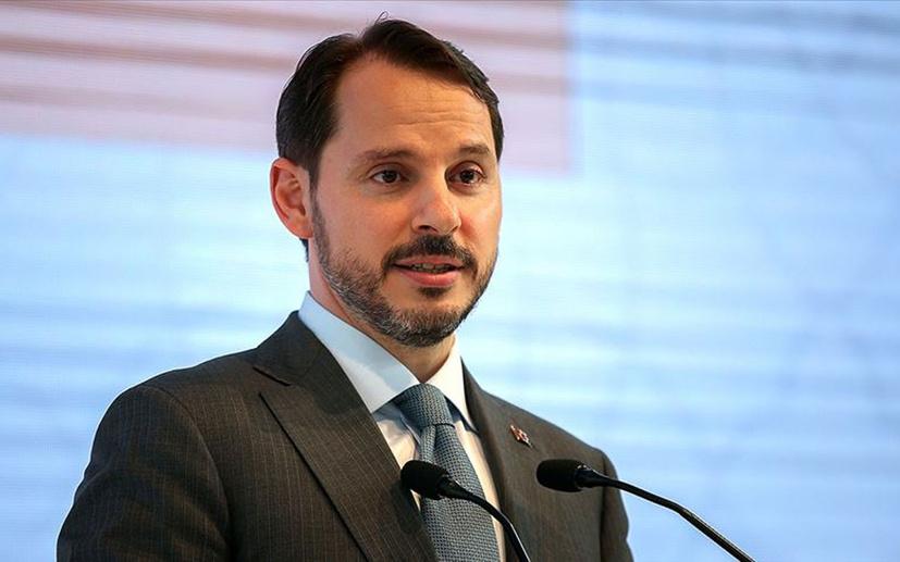 Bakan Albayrak'ın avukatı Özel'den Cumhuriyet gazetesinin haberine yalanlama