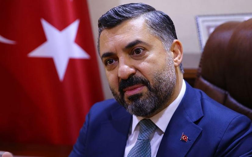 RTÜK medyaya 'Mükemmellik Ödülleri' verecek