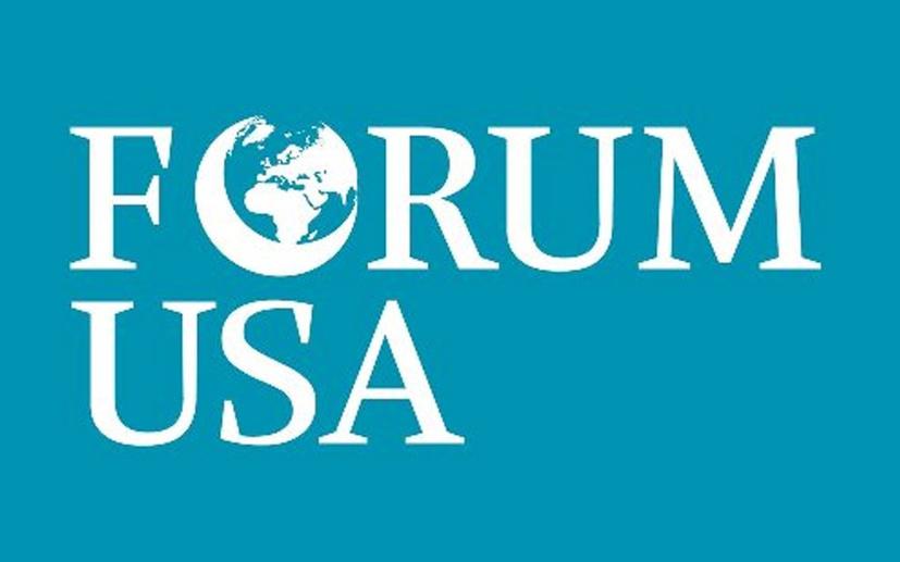 Alkışlar Forum USA'ya